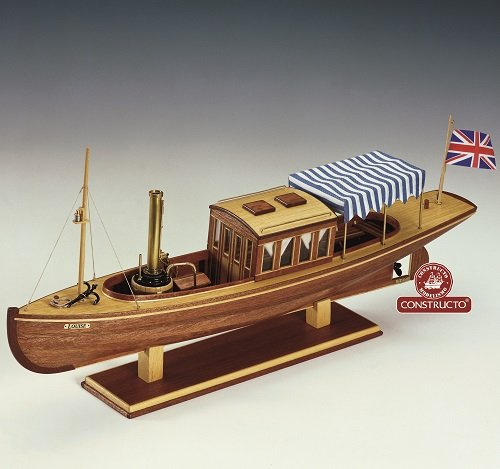 Constructo Louise Model Ship Kit 1:26 Scale 80834