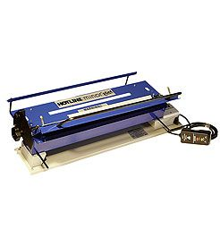 HOTLINE MINOR STRIP HEATER – SHEET BENDER