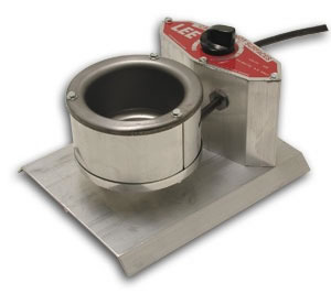 Metal Melting Casting Melting Pot - 150ml - MEL90024